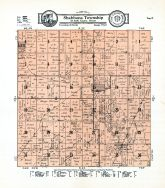 Shabbona Township, DeKalb County 1929
